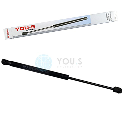 1 x YOU-S Original Gas strut For VW MULTIVAN V T5 - Bonnet You.S