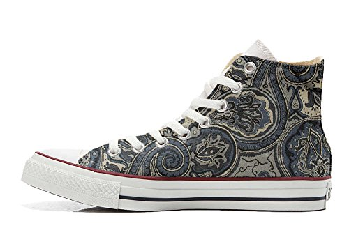MYSChuck Taylor - Zapatillas altas Unisex Niños