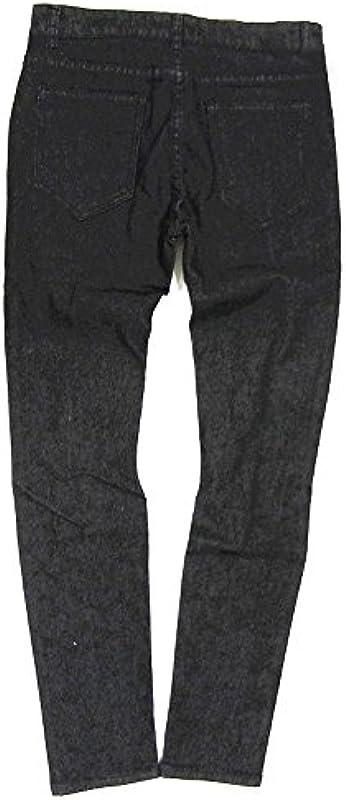 Celucke dżinsy męskie, spodnie z elastycznym ściągaczem, wąskie: Odzież