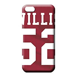 iphone 5 5s High Compatible High Quality phone case phone cover skin san francisco 49ers nfl football