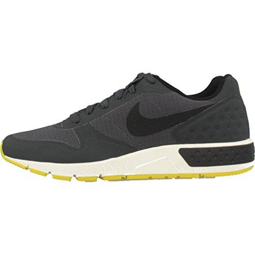 Nike Herren 844879 Sneakers Schwarz