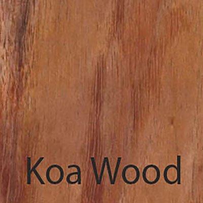 Koa Wood Pens - 8