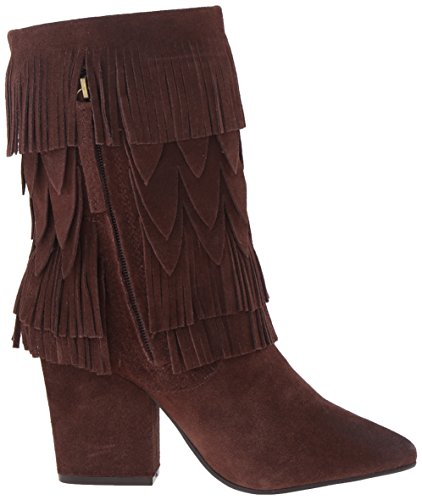 Mojo Moxy Womens Wicken Boot Espresso