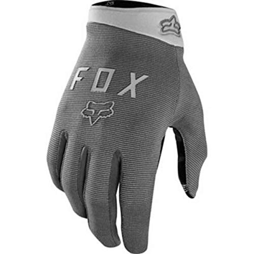 - Fox Racing Ranger Glove - Men's Grey Vintage, L