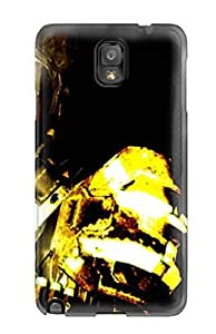 RAMubZX2350FuoNJ Mary David Proctor Halo Feeling Galaxy Note 3 On Your Style Birthday Gift Cover Case