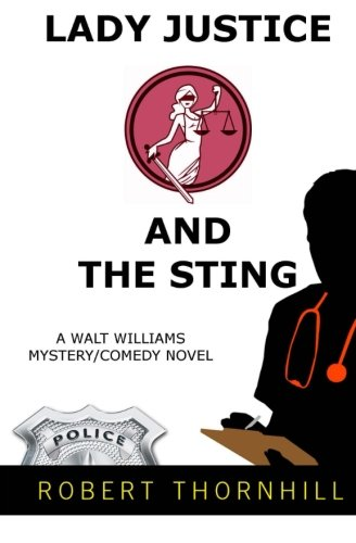 Lady Justice And The Sting PDF