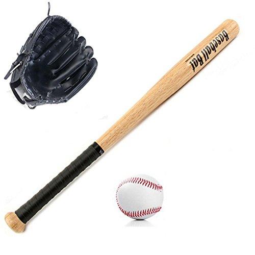 HnjPama Kids' Teens' Boys Girls Baseball Starters Set, 25