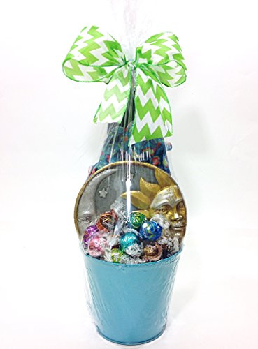 Gardening easter or mother 39 s day basket gift basket for Gardening tools gift basket