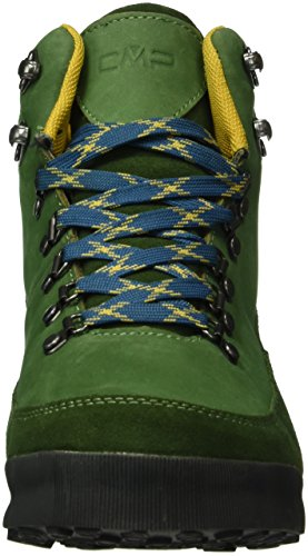 Uomo Verde leaf Passeggiata E 3q49557 Cmp Da Trekking F953 Scarpe vwqYw6F0