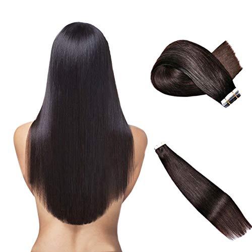 Wig Fashionista - 100 Natural Real Human Hair Tape
