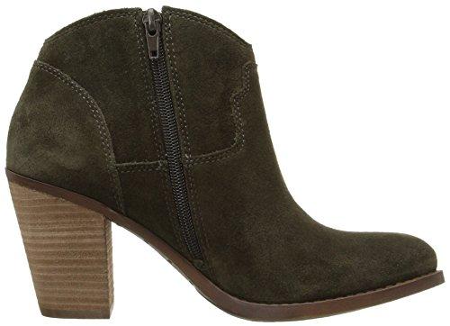 Lucky Women's Eller Boot Dark Moss jJBPjnuvf