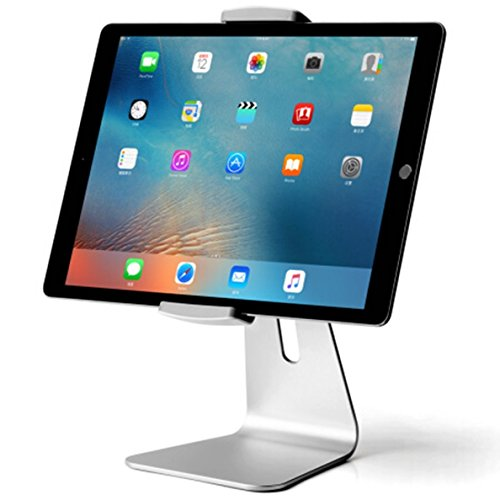 DHYSTAR Tablet Stand Adjustable ipad Pro Stand 360 Degree...
