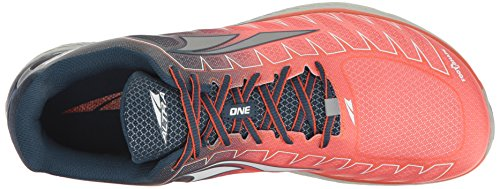 Altra One V3 orange , Scarpe Running Uomo - 42,5 Eu