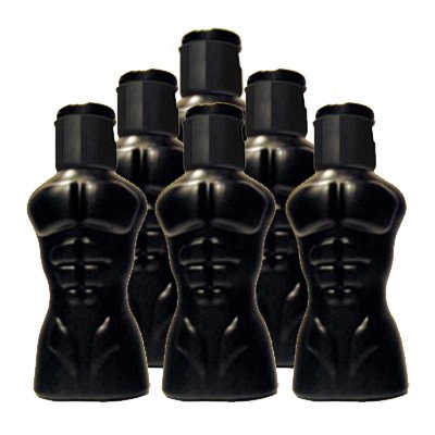 Jelq and Manhood Massage Oil - Duroil 60ml (6 Bottle Pack)