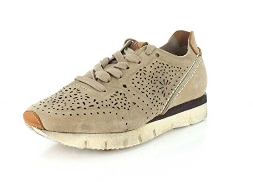 Leather OTBT M Khora Sneaker Size Women's Bone 10 ORIRfgxq
