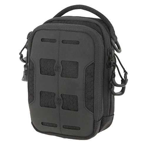 (Maxpedition Cap Compact Admin Pouch,)