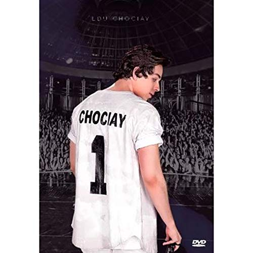 EDU CHOCIAY - EDU CHOCIAY - CHOCIAY 1 - DVD