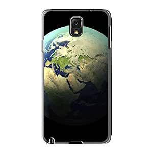 [xoG6323kigM] - New Europe And Africa As Seen From Space With The Earth Protective Galaxy Note 3 Classic Hardshell Cases