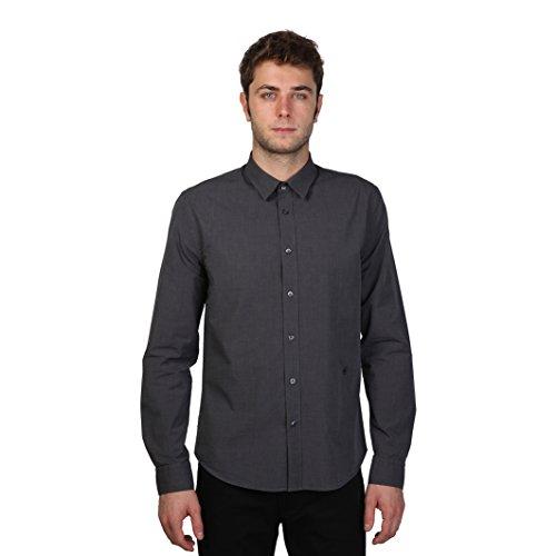 Cerruti 1881 Camicia Uomo  Nero L