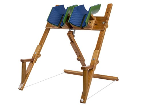 The Spine Wizard Back Stretcher; Alternative to an Inversion Table, for Lower Back Pain, Sciatica, herniated disc, Spinal Stenosis, Back Pain Relief in Bed. (Best Inversion Table For Lower Back Pain)