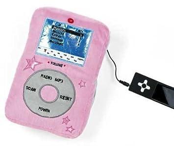 Altavoz y Radio con Forma de cojín para Reproductor MP3 o ...