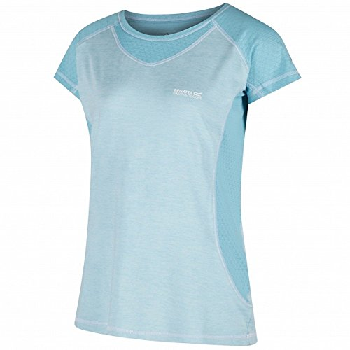 De Breakbar Modelo Duchess Camiseta Para Manga Great Mujer Regatta Corta Outdoors tUOTAwSxnq