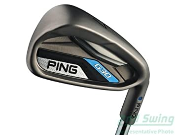 Amazon.com: Ping G30 Single Iron 4 Iron Project X 6.0 Stiff ...