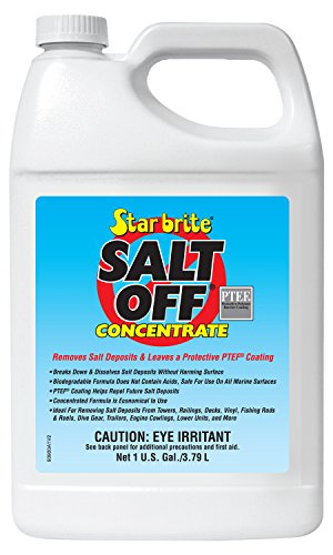(Star brite Salt Off Protector with PTEF 1 Gallon)