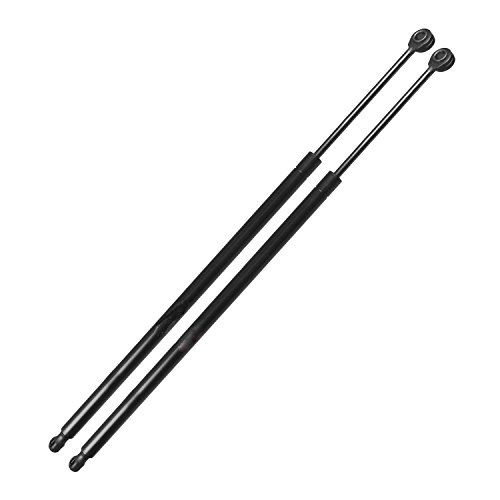 2 Pcs Rear Hatch Liftgate Tailgate Lift Supports Gas Springs Shocks Struts For 1993 - 2002 Pontiac Firebird Chevrolet Camaro ()