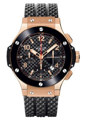hublot-big-bang-automatic-black-checker-pattern-dial-black-rubber-mens-watch-341pb131rx