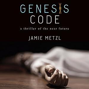 Genesis Code Audiobook