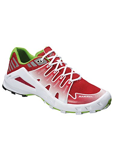 Raichle / Mammut MTR 71 Men inferno/white