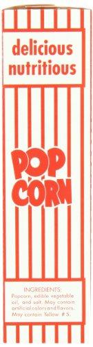Snappy Popcorn 3E Close-Top Popcorn Box, 100/Case, 6 Pound by Snappy Popcorn (Image #2)