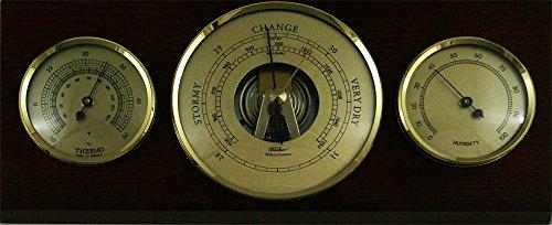 Brass Weather Instruments - 8