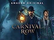 Carnival Row - Season 1