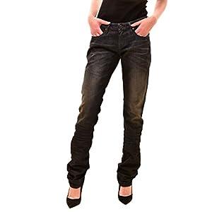 Diesel Women's Authentic MyBoy L.34 Jeans