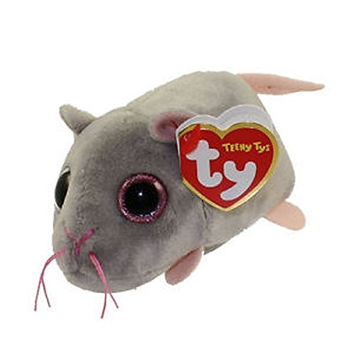 Miko, Maus grau 10cm