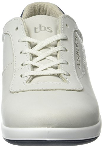 TBS Damen Anyway B7 Outdoor Fitnessschuhe Gris (Arctique Encre)