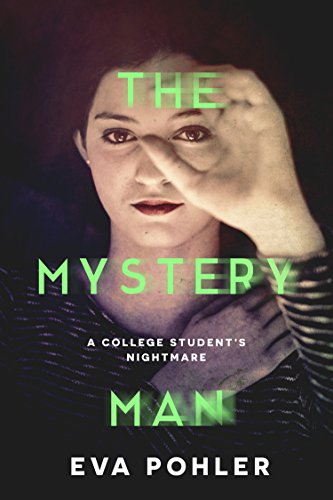 The Mystery Man: A College Student
