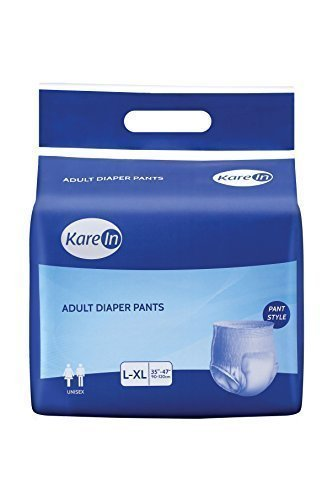 Adult pampers style diapers have hit
