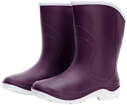 Kontai Rubber Rainboots Waterproof Garden product image