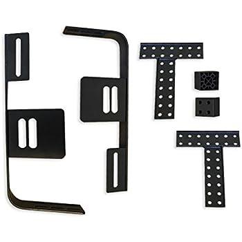 Amazon Com Sealy Ease Headboard Bracket Kit
