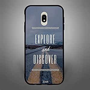 Samsung Galaxy J7 Pro Explore and Discover