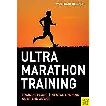 Ultramarathon Training