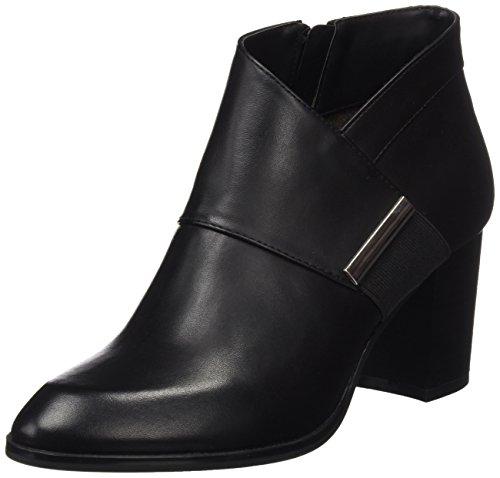 Maria Mare Women's Venere B Ankle Boots Black (Lotus Black C2914) UXtklC