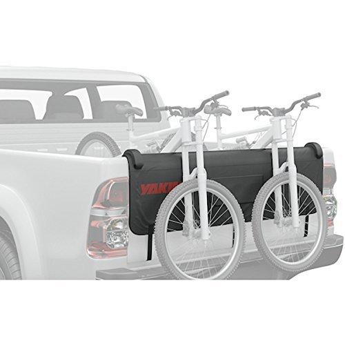 Yakima CrashPad Truck Bike Bed Pad (Black, Medium) B013XRPU7O