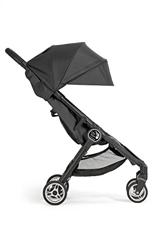 Baby Jogger City Tour stroller, Onyx