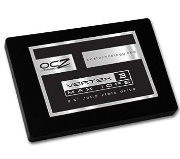 Disco duro SSD Vertex 3 MAX IOPS Edition SATA III 2.5