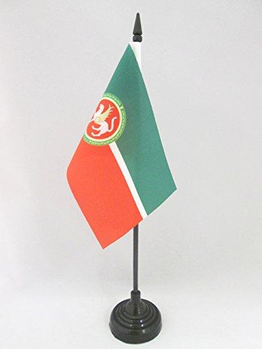 az flag republic of tatarstan table flag 4 x 6 tatar desk