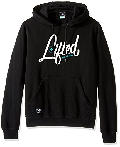 LRG Mens Research Pullover Hoody product image